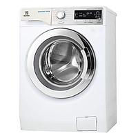 Máy Giặt Sấy Cửa Ngang Inverter Electrolux EWW14023 (10kg) – Trắng - Hàng Chính Hãng