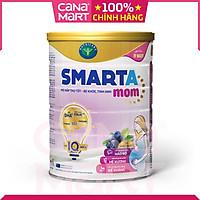 Sữa bột cho mẹ bầu Nutricare Smarta Mom bổ sung dinh dưỡng cho phụ nữ mang thai và cho con bú (900g)