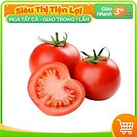 [Chỉ giao HCM] - Cà chua (1kg) - được bán bởi TikiNGON - Giao nhanh 3H
