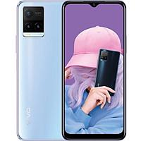 Điện thoại di động Vivo Y21s (4GB/128GB) - Hàng chính hãng