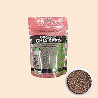Hạt Chia Hữu Cơ Australia Healthy Food & Nuts Organic Chia Seeds (250g)