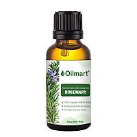 Tinh Dầu Thiên Nhiên Hương Thảo Oilmart Rosemary Essential Oil 50ml