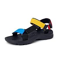 Giày Sandal Thời Trang Năng Động Cho Nam Size 39-46