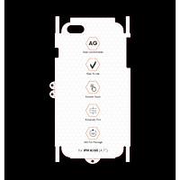 Miếng Dán Mặt Lưng PPF CHỐNG VÂN TAY Thế Hệ Mới Dành Cho Iphone 6/6s/7/8/6PLUS/7PLUS/8PLUS/X/XS/XR/XS MAX- Handtown- Hàng Chính Hãng