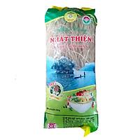 Miến dong Nhất Thiện 500g đặc sản Ba Bể - Bắc Kạn ,100% từ tinh bột dong riềng
