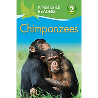Kingfisher Readers Level 2: Chimpanzees