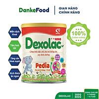 Sữa Dexolac Pedia - Dành cho bé biếng ăn, chậm tăng cân