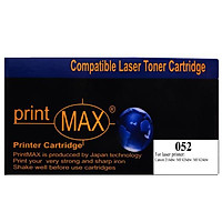 Hộp mực PrintMAX  dành cho máy in Canon 052 - Hàng Chính Hãng