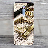 Ốp điện thoại dành cho máy Xiaomi Redmi K20 Pro - GOLDEN GUN MS DGDG011