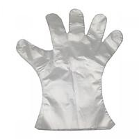 Combo 100 Găng tay nilon dùng 1 lần tiện lợi Milliken NL-3132