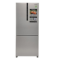 Tủ lạnh 2 cửa Panasonic 450L NR-BX468XSVN (HÀNG CHÍNH HÃNG)