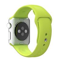 Dây cao su Apple Watch- Hàng chính hãng DIGKING đủ size đủ màu