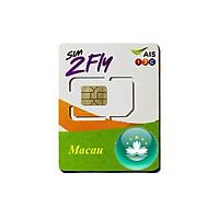 Sim Macau 4G Tốc Độ Cao
