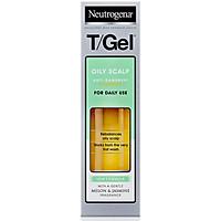 Dầu gội đầu Neutrogena T/Gel Anti-Dandruff Shampoo For Oily Scalp - Fragrance Free 250ml
