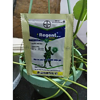 Thuốc trừ rầy, nhện, kiến, gián mối, bọ chét, ve chó Regent 800WG