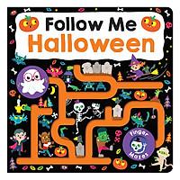 Follow Me Halloween