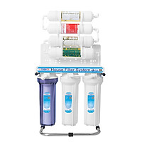 Máy lọc nước YAMATO công nghệ UF – POST – ALKALI – NANO SILVER Korea 7 bước lọc (Hàng chính hãng)