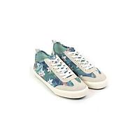 Giày thể thao nữ Pierre Cardin - PCWFWFC095MUL màu xanh