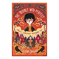 Sách tiếng Anh - Usborne The Trouble With Perfect