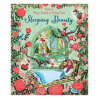Usborne Peep inside a fairy tale:  Sleeping Beauty