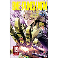 One-Punch Man Tập 19: Tận Diệt Cải Thảo