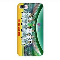 Ốp Lưng Dành Cho Asus Zenfone 4 Max Pro AFF Cup Đội Tuyển Việt Nam - Mẫu 4