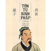 Tôn Tử Binh Pháp ( Đông A ) - Tặng Kèm Sổ Tay