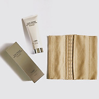 Kem tan mỡ The Prime Miracle Hot-Spa Cream Laskin Hàn Quốc + tặng kèm Đai siết eo cao cấp