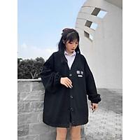 áo khoác nỉ nữ thiết kế duyên dáng dễ thương cực phẩm của nam hàng mới bao đẹp