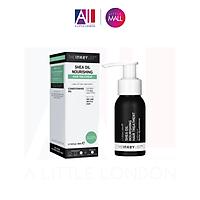 Dầu dưỡng dưỡng tóc The Inkey Shea Oil Nourishing Treatment - 50ml