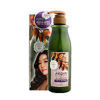 Dưỡng tóc thảo dược 100% nguyên chất tinh dầu Argan Confume argan treatment aqua hair serum 500ml
