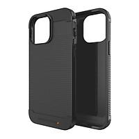 Ốp lưng chống sốc Gear4 D3O Havana 3m cho iPhone 13 series - Hàng chính hãng