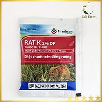 Thuốc diệt chuột Rat K gói 10g