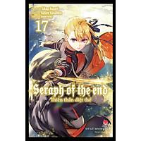 Thiên Thần Diệt Thế - Seraph Of The End Tập 17