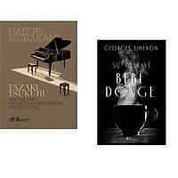 Combo 2 cuốn sách: Sự thật về Bébé Donge + Tazakitsukuru không màu và những năm tháng hành hương