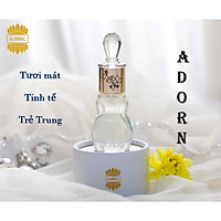 Tinh dầu nước hoa Ajmal Dubai Adorn - ANGEL CONCENTRATED PARFUME 12ML