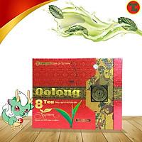 Trà Olong 8 Tea Set TÂM CHÂU 320G