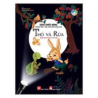 Sách Chiếu Bóng - Cinema Book - Rạp Chiếu Phim Trong Sách - Thỏ Và Rùa