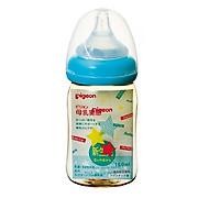 Bình sữa PPSU Plus Ngôi sao Pigeon 160ml (SS)