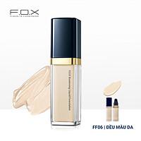 [TAIWAN] Kem Nền Dưỡng Ẩm Làm Sáng Da F.O.X - SPF30★★ Stunning Liquid Foundation 30ml