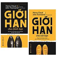 Combo Giới Hạn Cho Chính Bạn + Giới Hạn Cho Con Bạn (Bộ 2 Cuốn)