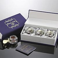Nhụy Hoa Nghệ Tây Premium Saffron - Threads of Gold (Premium Product of Baby Brand)Hộp quà tặng 3 Grams