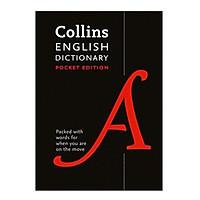 Collins English Dict: Pkt Ed. 10Ed.