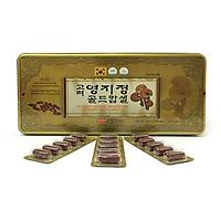 Thực phẩm chức năng bảo vệ sức khỏe Viên Linh Chi Hàn Quốc