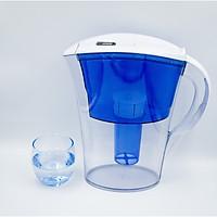 Bình lọc nước tạo kiềm AlkaViva 2l PERFECT PITCHER, hàng nội địa Mỹ