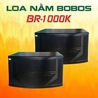 Loa nằm karaoke BOBOS BR-1000K (Hàng chính hãng)
