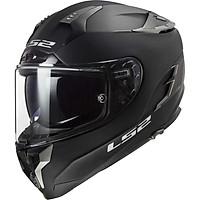 Mũ bảo hiểm Fullface LS2 FF327 Challenger sợi thuỷ tinh