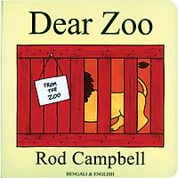 Dear Zoo - Thân gửi sở thú
