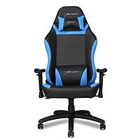 Ghế Gaming Ewin Knight Series KTC Blue - Hàng Chính Hãng