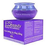 Kem dưỡng da trắng hồng  E5 tím (18g)